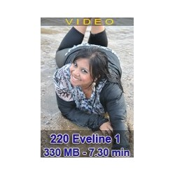 wetlook220 Eveline 1