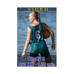 wetlook277 Cindy 6 (movie)