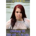 wetlook113 Chrissy 16
