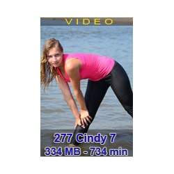 wetlook277 Cindy 7