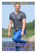 wetlook210 Thijmen 3