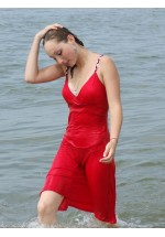wg010-3 HD Jennifer red dress (movie)
