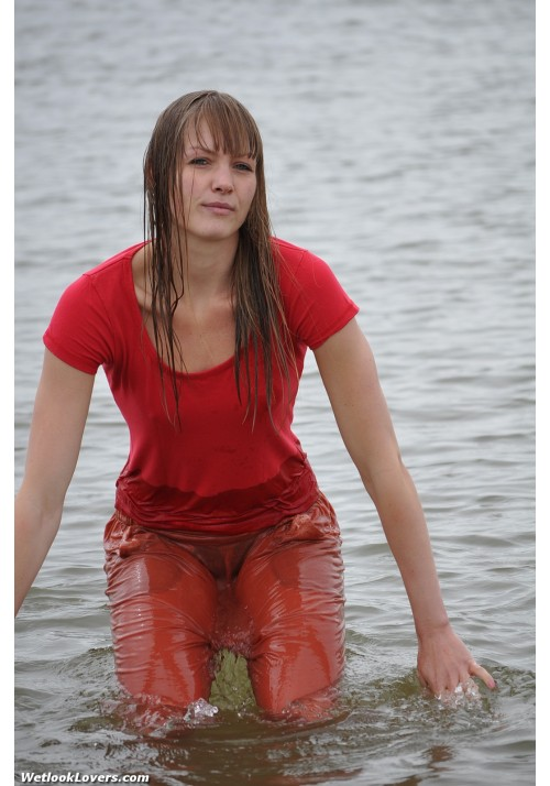 wetlook 118-2 Roxanne (movie)