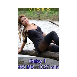 wetlook248 Gaby 1