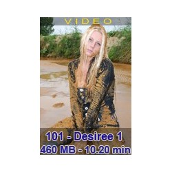 mudmodels101 Desiree 1