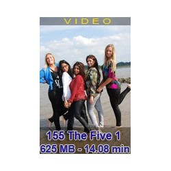 wetlook155 The Five 1