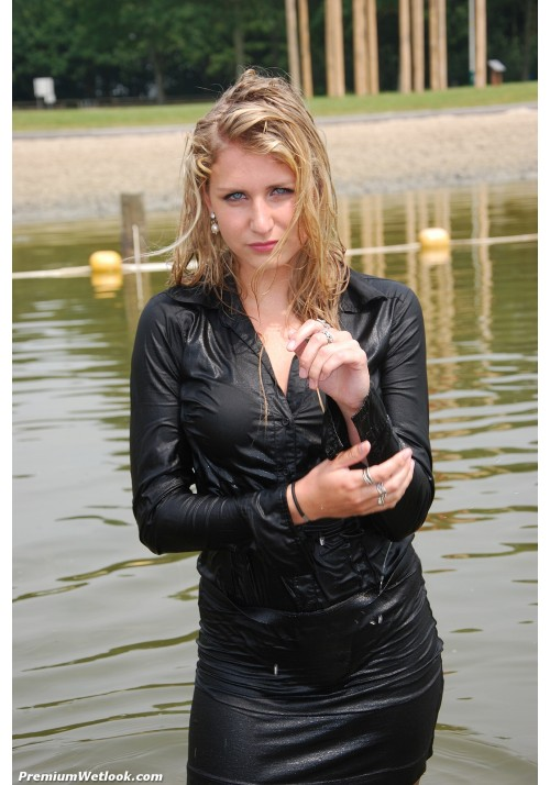 wetlook 237-2 Yael